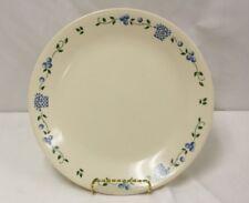 Corelle Corning Ware Blueberry Bouquet Dinner Plate