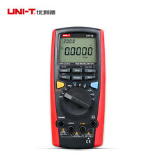 UNI-T UT71A Intelligent True RMS Digital Multimeter AC/DC Current Voltage Tester