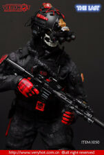 VERY HOT US ARMY THE LAST Set 1/6