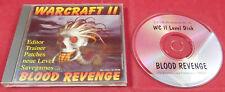 Warcraft 2 Blood Revenger - Freeware CD