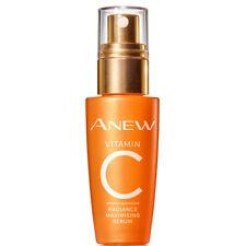 AVON ANEW Vitamin C Radiance Maximising Serum 30ml BNIB **FREE P&P** MULTIBUY