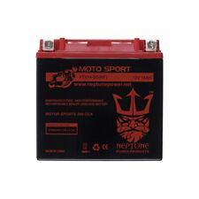 YTX14-BS 88-00 HONDA TRX300 FourTrax Neptune Power Replacement Battery