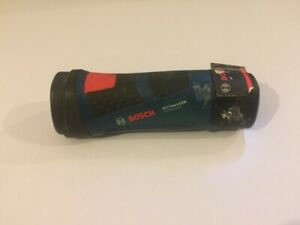 Bosch 10.8 GLI PoweLED Lithium Ion LED Torch + 1 x 10.8V 1.3Ah battery