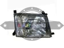 TOYOTA LANDCRUISER FJ100 04/98 - 04/05 RIGHT HAND SIDE HEADLIGHT