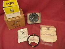 NOS 1971 – 1975 Opel Manta Rallye Accessory Tachometer Kit