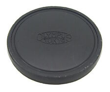 Early Olympus Tokyo Plastic 51mm Front Lens Cap #5358