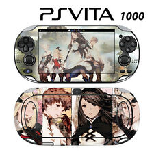Vinyl Decal Skin Sticker for Sony PS Vita PSV 1000 Bravely Default 1