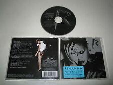 RIHANNA/RATED R(DEF JAM/602527259901)CD ÁLBUM