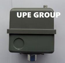 New Square D Pressure switch 9013Ghg2J62 140-175 1 port