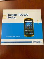 Trimble TDC 100 Wifi only version 107489-00 (NEW) LIST: $999