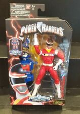 Legacy Power Rangers in SPACE Red Ranger Action Figure Astro Megazord BAF