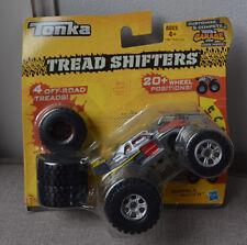 Tonka Tread Shifters Rubble Racer
