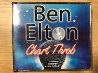 Audio Book - Ben Elton - Chart Throb