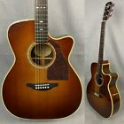 Shelly Sy-M20S Alvarez 600T MkúA Acoustic Guitar From Japan *Gwo181 for sale