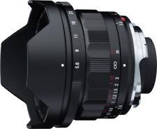 New Voigtlander ULTRA WIDE HELIAR 12mm F5.6 III Leica M Mount M9 Voigtlaender