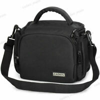D11 Compact Sling Camera Single Shoulder Bag for Nikon Canon Sony Pentax SLR