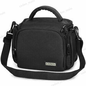 D11 Compact Sling Camera Single Shoulder Bag for Nikon Canon Sony Pentax SLR