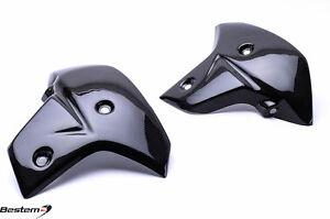 Yamaha FZ8 2010-2013 Carbon Fiber Radiator Side Covers Guard Fairing Cowl