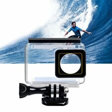 Dive Housing Underwater Waterproof 40m Case fits to XIAOMI YI 2 4K