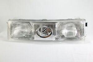 KUBOTA Headlight Front Head Lamp Light Assembly Bulb Fits L3710DT/GST/HST