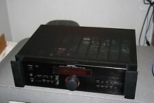 ROTEL RX 1052 AM FM STEREO RECEIVER 4 ZONE  100 watts per channel