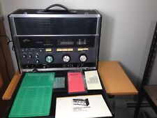 Sony World Zone Crf-230 Fm-Sw-Lw-Mw 23 Bands Receiver, Excellent.