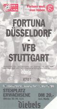 VFB-Stuttgart Tickets