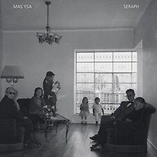 Mas Ysa - Seraph [New CD] Canada - Import