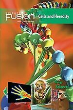 ScienceFusion: Student Edition Interactive Worktext Grades 6-8 Module A: Cells a