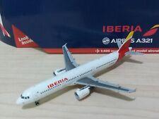 1/400 GJ IBERIA A321 EC-IL0