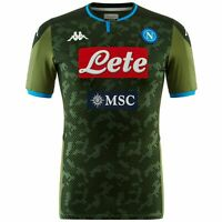 SSC Napoli Away Shirt 2019/20
