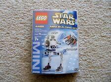 LEGO Star Wars - Rare - 4486 AT-ST & Snowspeeder - New & Sealed