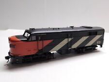 HO Scale - Proto 2000 - Canadian National Diesel Locomotive Train CN #6753