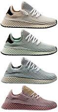 Adidas Originals Deerupt Runner W Women Sneaker Women's Shoes Running