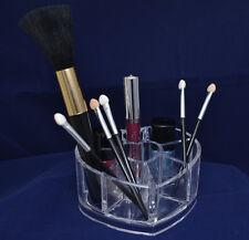 Cosmétiques Organisateur Boîte à Rangement Maquillage Support de Stockage Forme