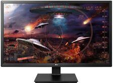 Monitores de ordenador LG clase A