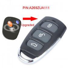 Upgraded Remote Key for Subaru Baja Forester Impreza Legacy Outback A269ZUA111