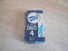 ANCIEN OUTIL RABOT DAVID 4