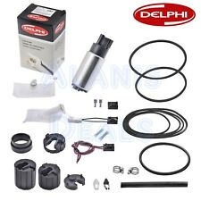 Delphi Fuel Pump Kit DEL38-K4014 For Ford Lincoln Mercury Mazda Jaguar Nissan