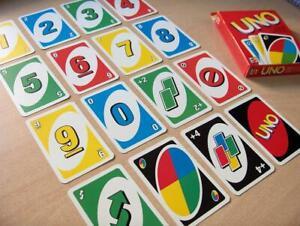 CARTE DA GIOCO - contiene 2 mazzi tot.108 Plastificate - carte tutti colori