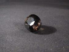 Superb large Smokey Quartz oval cut gemstone 44.35ct - best on ebay