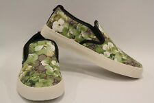 Gucci Blooms Print Slip-on Shoes/Trainers – 38.5