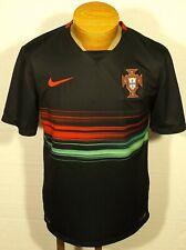 vintage Portugal jersey soccer men's size Medium