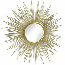 Metal Wall-mounted Decorative Mirrors