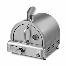 Grillz Portable Pizza Oven