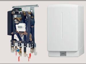 Alfa Laval Mini City Indirect. Without energy meter RRP £1851