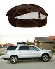 ABN® Vehicle Roof Cargo Carrier Roof Bag – Car Luggage Rooftop Cargo Carrier