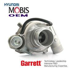 New Mobis OEM Garrett Turbo charger for Kia Sorento 2.5 CRDI / 28200-4A101