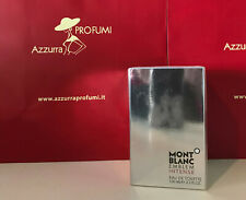 Profumo Mont Blanc Emblem Intense Eau de Toilette 100 ml Spray