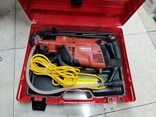 Hilti Dd 30 W 120v Diamond Coring Machine Core Drill